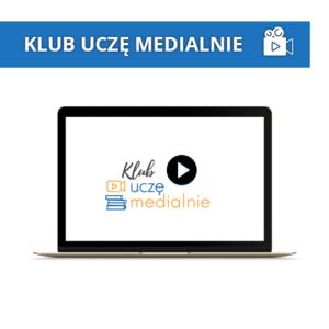 KLUB UCZĘ MEDIALNIE