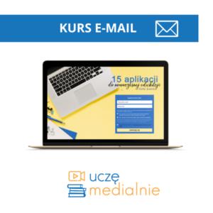 KURS E-MAIL