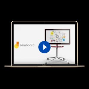 [Nagranie szkolenia] Jak używać białe tablice – Web Whiteboard i Jamboard?