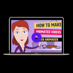 [Nagranie szkolenia] Stwórz animowany film w Animaker