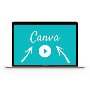 [Nagranie szkolenia] | Multimedialna Prezentacja w Canva