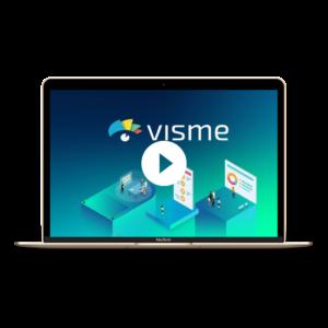 [Nagranie szkolenia] | Interaktywna Prezentacja w Visme