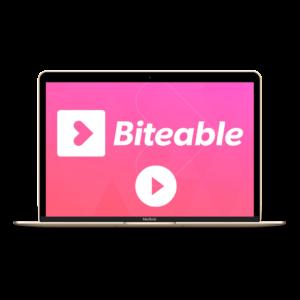 [Nagranie szkolenia] | Animowana prezentacja w Biteable