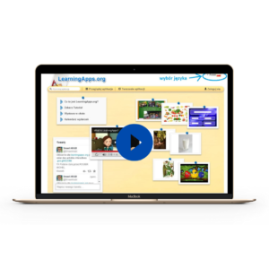[Nagranie szkolenia] Twórz interaktywne quizy i gry w Learning Apps