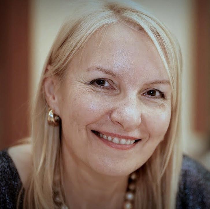 Beata Mirecka-Jakubowska