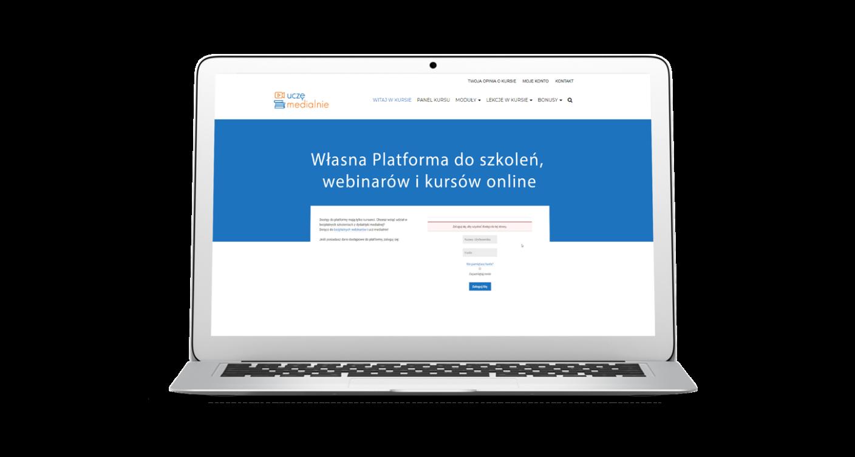 Autorska platforma dowebinarów? – zrób ją sam!